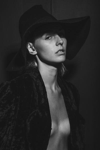 Danielle R - Studio
