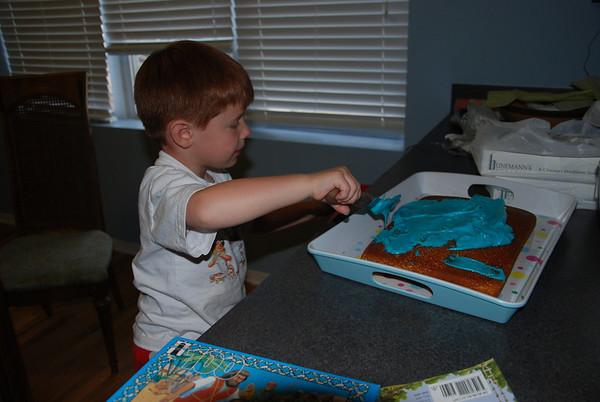 2010 Joey's Birthday Celebrations