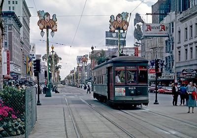 New Orleans Public Service Inc.