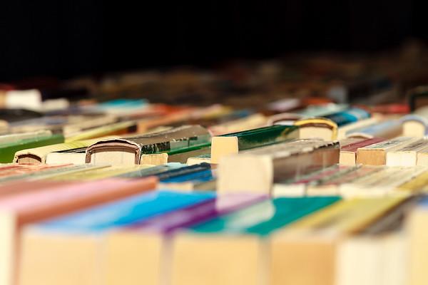 Books & book-markets