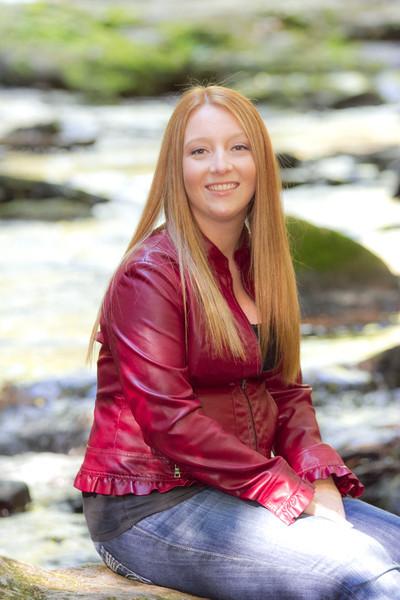 Libby {2012 Senior}