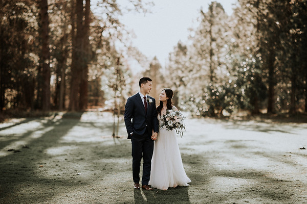 Katherine and Ryan Wedding