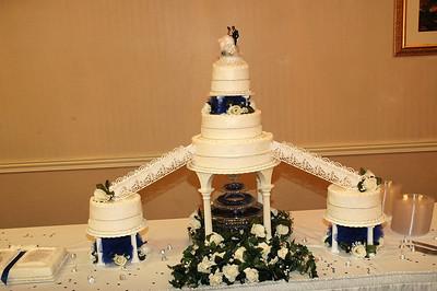Hardyway & Ngugi Wedding Sept 1, 2007