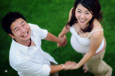 Siang Cherng & Chin Hooi