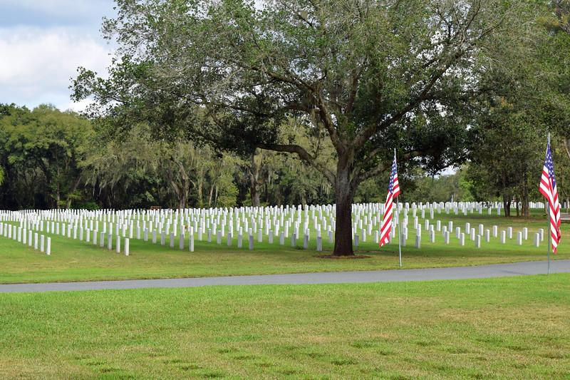 2018 Florida National Cemetery on Veterans Day (23).JPG