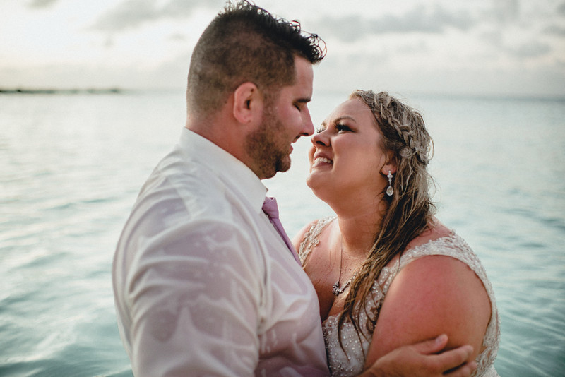 Requiem Images - Aruba Riu Palace Caribbean - Luxury Destination Wedding Photographer - Day after - Megan Aaron -113.jpg