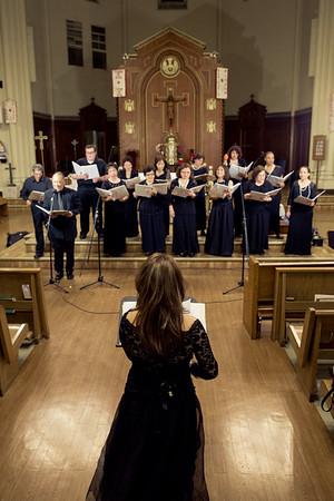 Saint Nicholas Concert