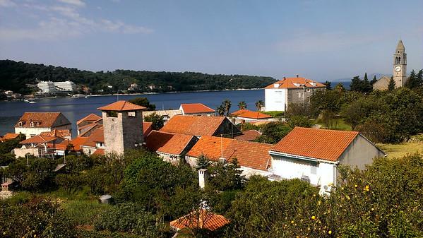 Lopud & Dubrovnik 2013