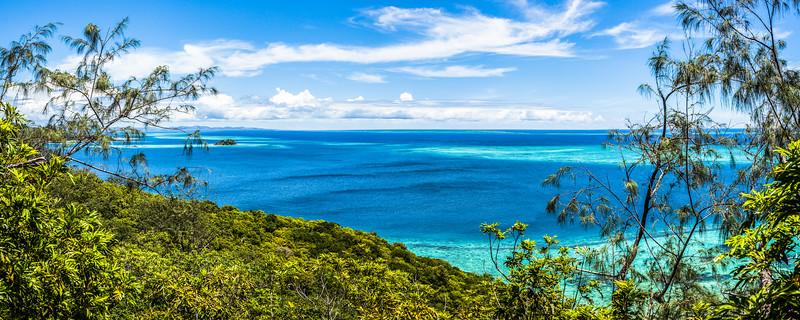 Castaway Island - Mamanuca Archipelago - Fiji