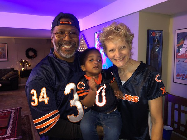 20181006 Fall Party at Mindy & Erich's Place