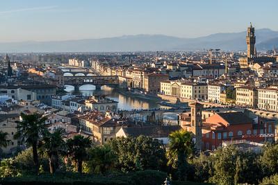 Florence (2019)