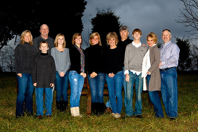 Gaylor Family Images