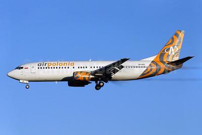 Airpolonia (Air Polonia)