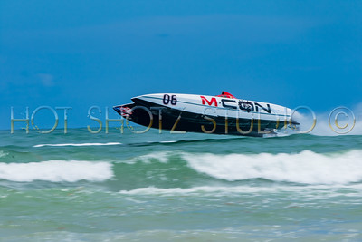 Thunder on Cocoa Beach Offshore Races 2019