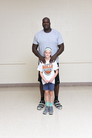 Rolle All Star Basketball Clinic