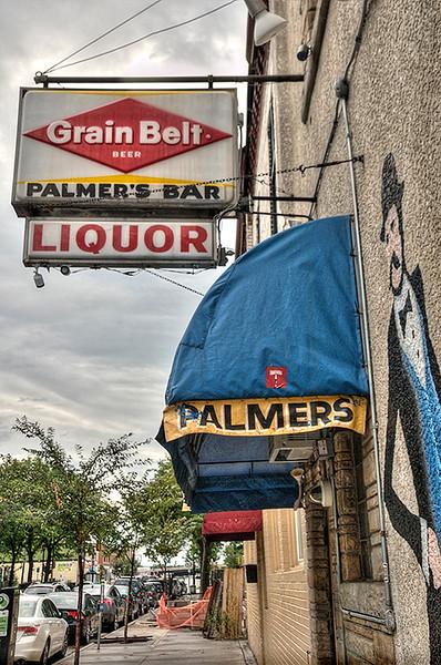 Palmers Liquor