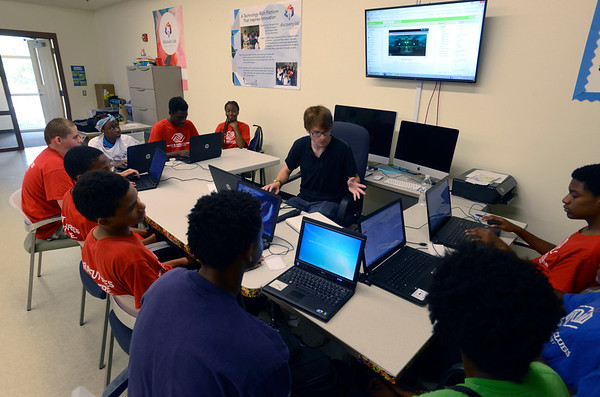 Instructional, Workforce and Applied Technology