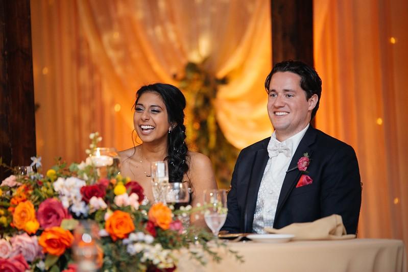 LeCapeWeddings Chicago Photographer - Renu and Ryan - Hilton Oakbrook Hills Indian Wedding -  1073.jpg