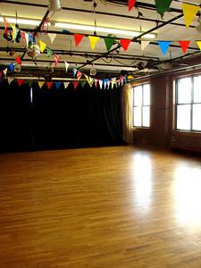 3rd Floor Empty