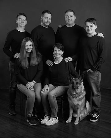 Donovan Family Portraits