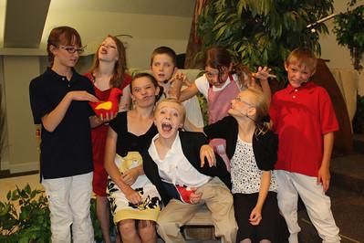 Choir Camp 2012