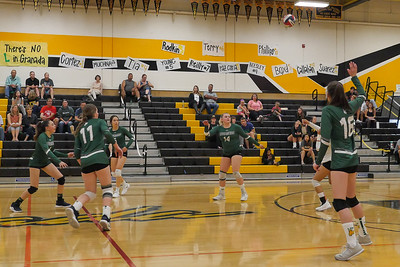 191024 RIVALS JV VOLLEYBALL (LHS SIDE)