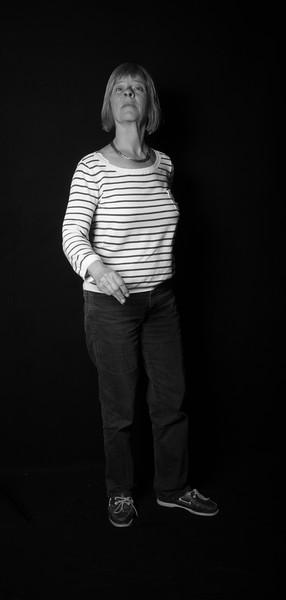 MajBritt Lempel. Foto: Martin Bager.