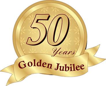 Golden Jubilee Celebrations 2015 - 2016