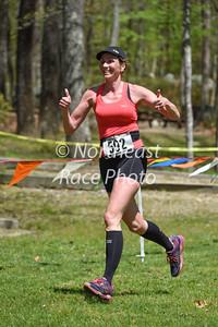 Wallum Lake Half Marathon