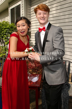 2017-05-06-Madi and friends- PROM NIGHT