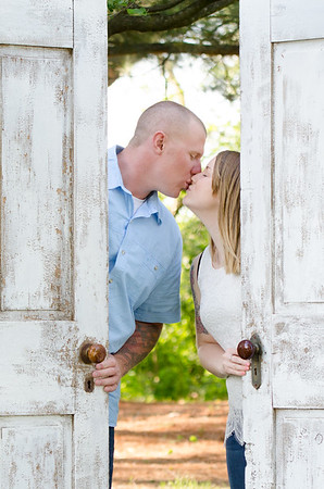 Cheslea and Nick Engagement