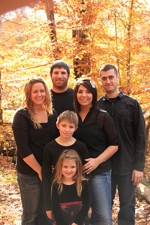 Devon Family 20131103