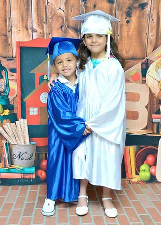 Christian & Alexandra Graduation 2020