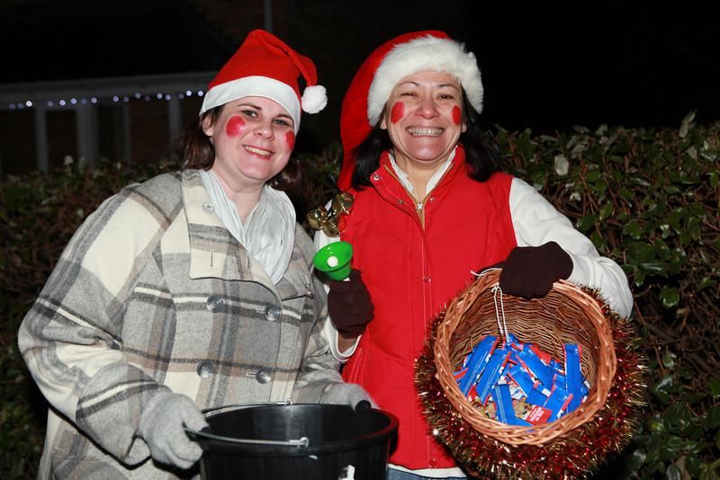 Santa in Spaldwick_6587040253_o.jpg