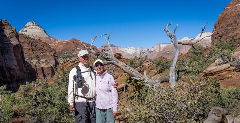 Jay & Donna's Retirement Portfolio
