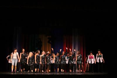 The Dance Center Spring 2011 Evening