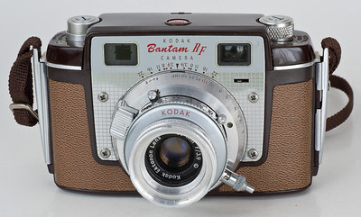 Kodak Bantam RF - 1953