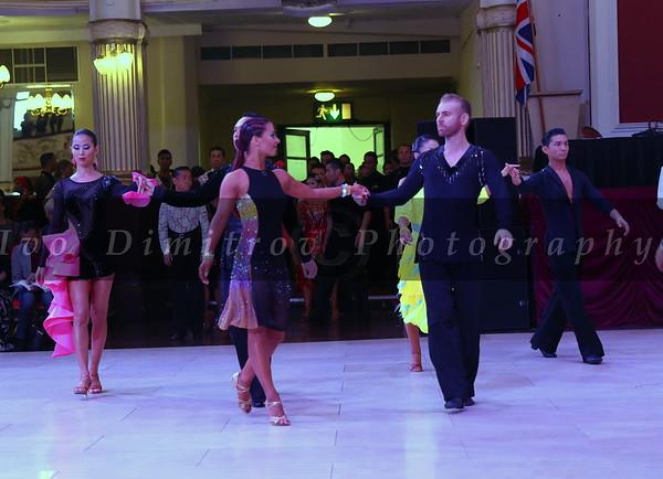 2016 Blackpool Dance Festival June 2