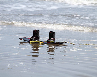 Jeep Surfing