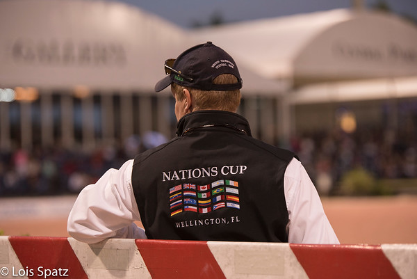 2017 Nations Cup