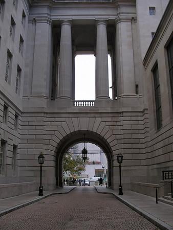DC - November 2008