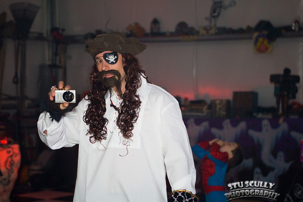 2009 RM Halloween Party