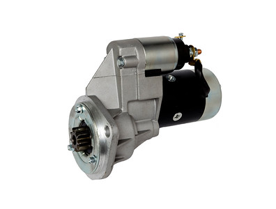HITACHI SERIES ISUZU ENGINE SERIES 24V STARTER MOTOR