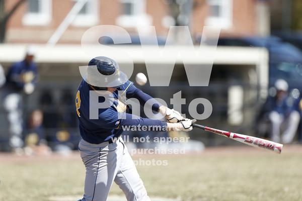 Augustana Baseball