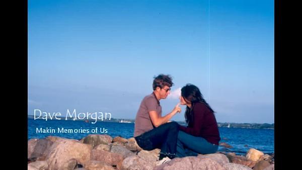 Makin Memories Of Us