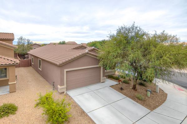 For Sale 7278 E. Alderberry St., Tucson, AZ 85756