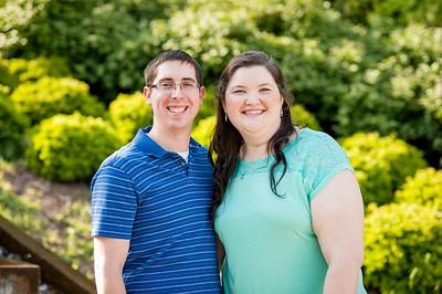 Mark and Kelli Engagements