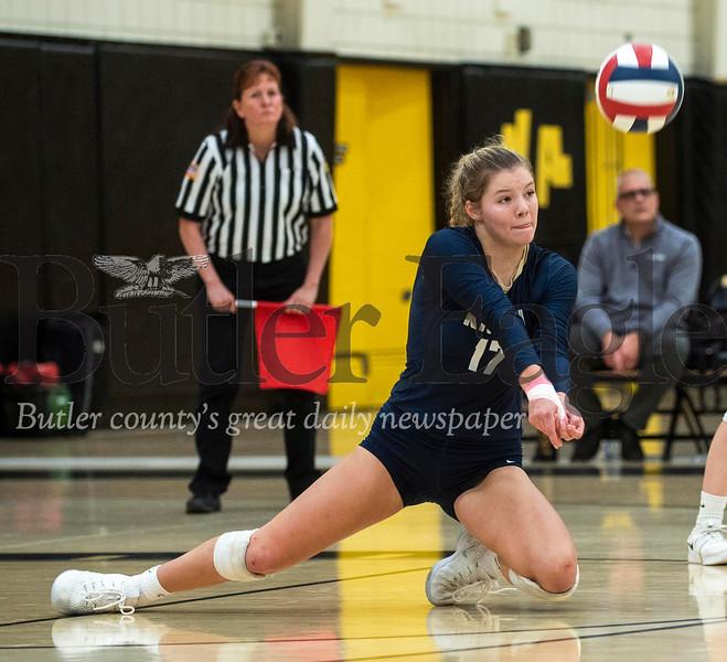 Knoch vs CV Volleyball