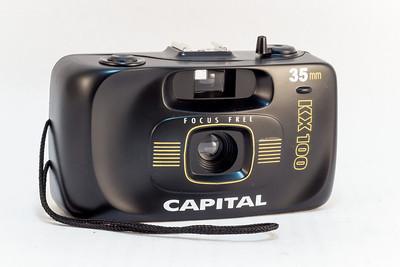 Capital KX 100, 2011