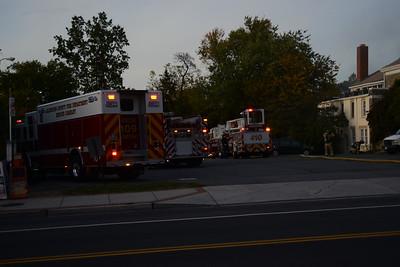 Working Fire Box 101-15 10-31-16